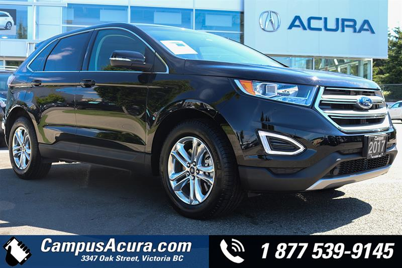 2017 Ford EDGE 4dr SEL AWD #19-6014A