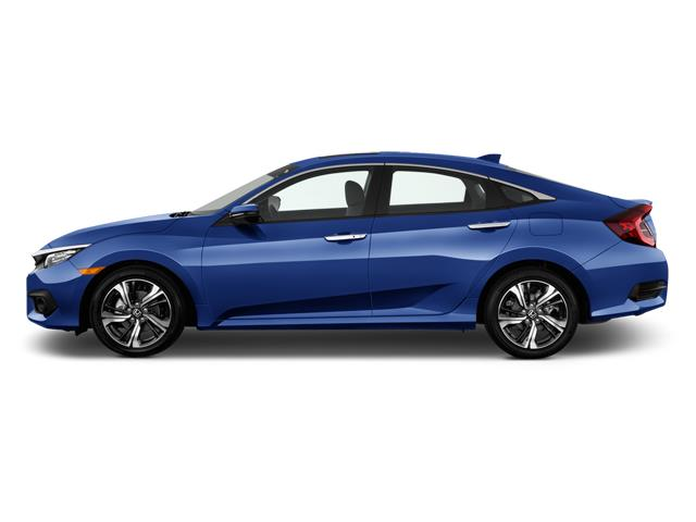 2018 Honda Civic LX #18-0858