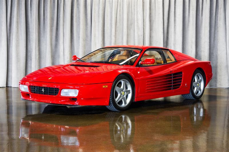 Ferrari Other 1994 512 TR