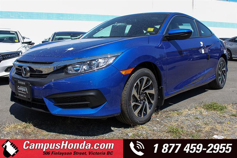 2018 Honda Civic LX #18-0788