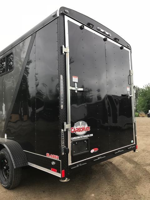 2019 Cargomate Blazer 7x14 Weekender
