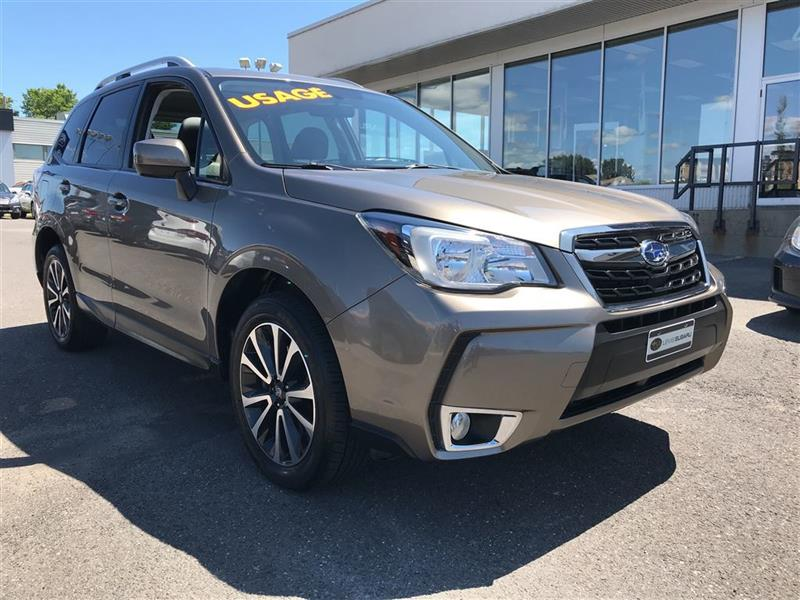 Subaru Forester 2017 XT Touring #15526A