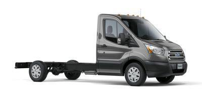 Ford TRANSIT FOURGON TRONQUÉ 2018 #180302