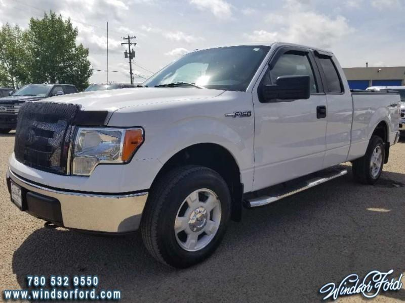 2012 Ford F-150 XLT #RT0367A