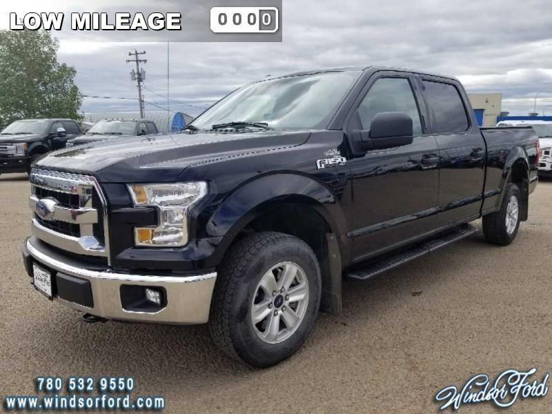 2016 Ford F-150 XLT #T1874
