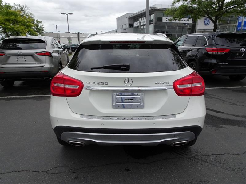 2015 Mercedes Benz GLA 250 4MATIC SUV! Balance Of Factory Warranty! Used  For Sale In Richmond At Richmond Honda