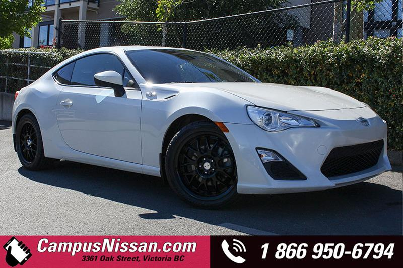 2013 Scion Fr-s Coupe - LOW KM #JN3000