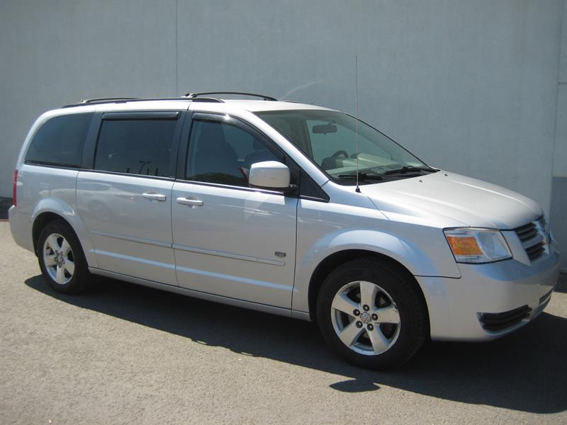 Dodge Grand Caravan 2009 SE #1018K