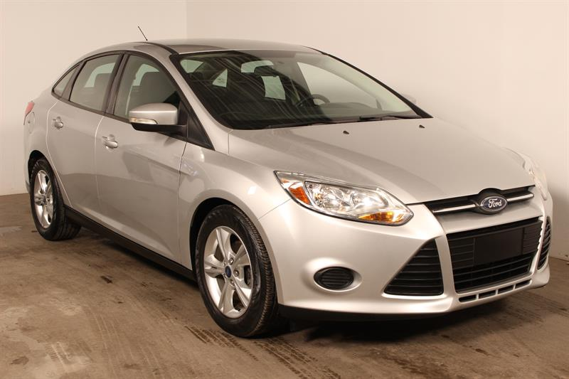 Ford Focus 2013 ** SE ** Sedan ** 2.9% DISPO #81431A