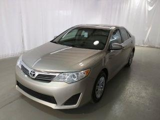 2014 Toyota Camry LE UPGRADE