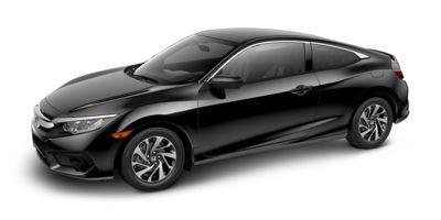 Honda Civic Coupe 2018 #318825