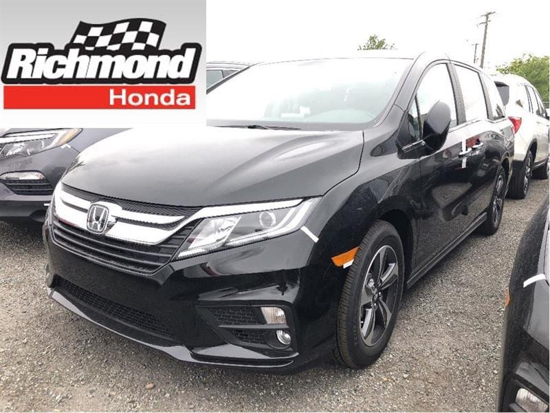 2019 Honda Odyssey Touring #Y0043