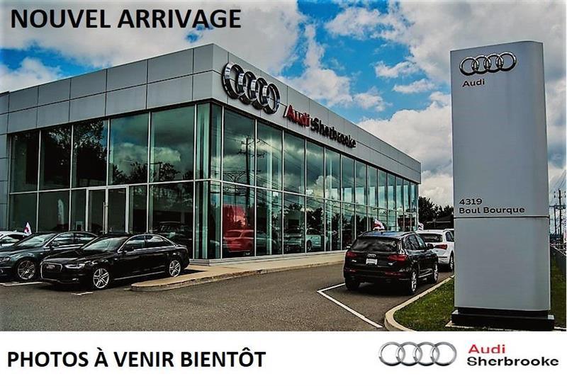 Audi A4, Quattro, Tiptronic 2011