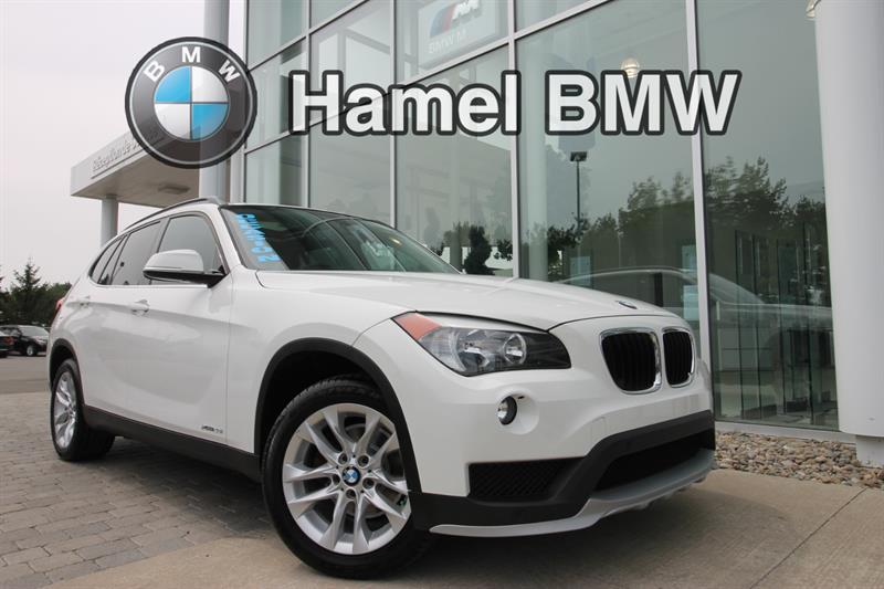 2015 BMW X1 AWD 4dr xDrive28i 2,9% 84 MOIS #u18-155