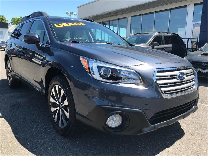 Subaru Outback 2015 2.5i Limited Package #15527A