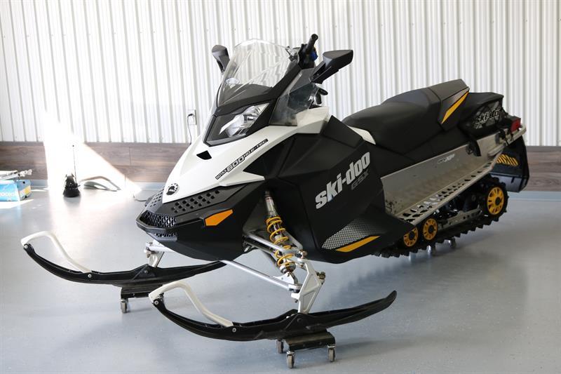 Ski-Doo GSX 2012 LE 600 ETEC (10568 KM)