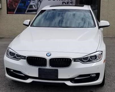BMW 3 Series 2014 328 xDrive, Sport pkg, NAV, TOIT OUVRANT, #6214