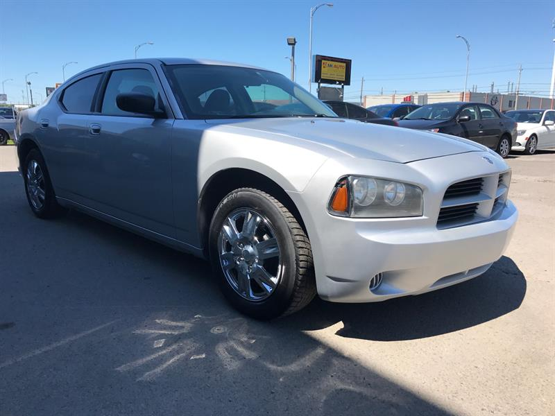 Dodge Charger 2007 #7H698975