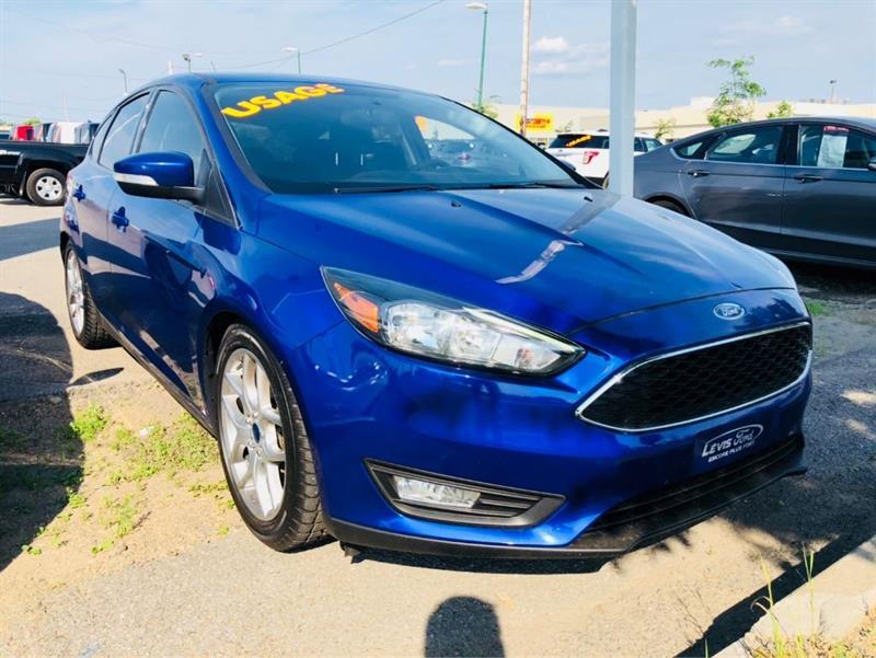 Ford FOCUS 2015 SE #14062F