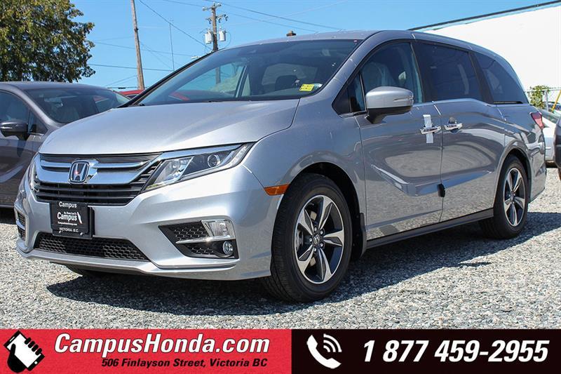 2019 Honda Odyssey EX-L w/ RES #19-0056