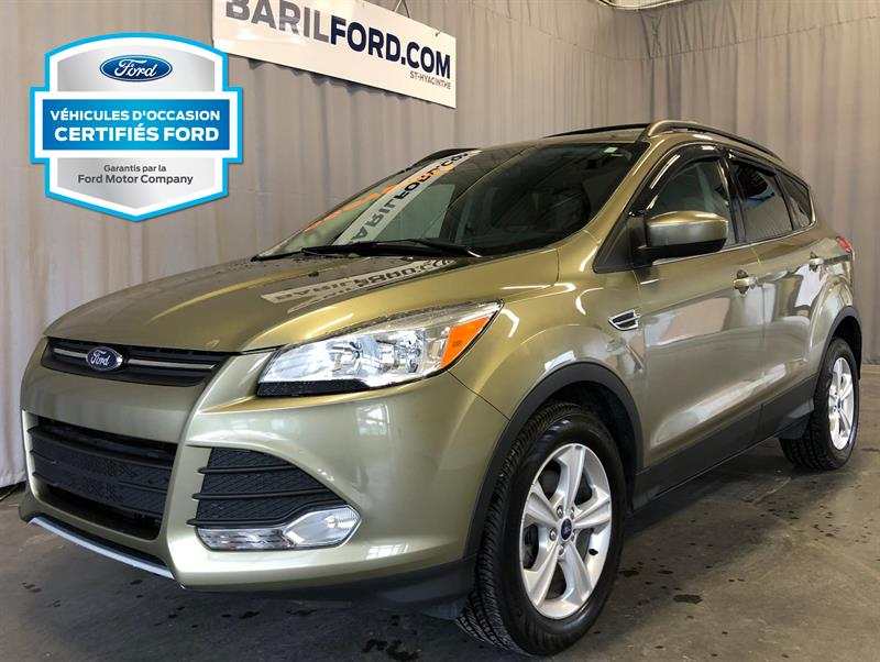 Ford Escape 2013 FWD 4dr SE #80518a