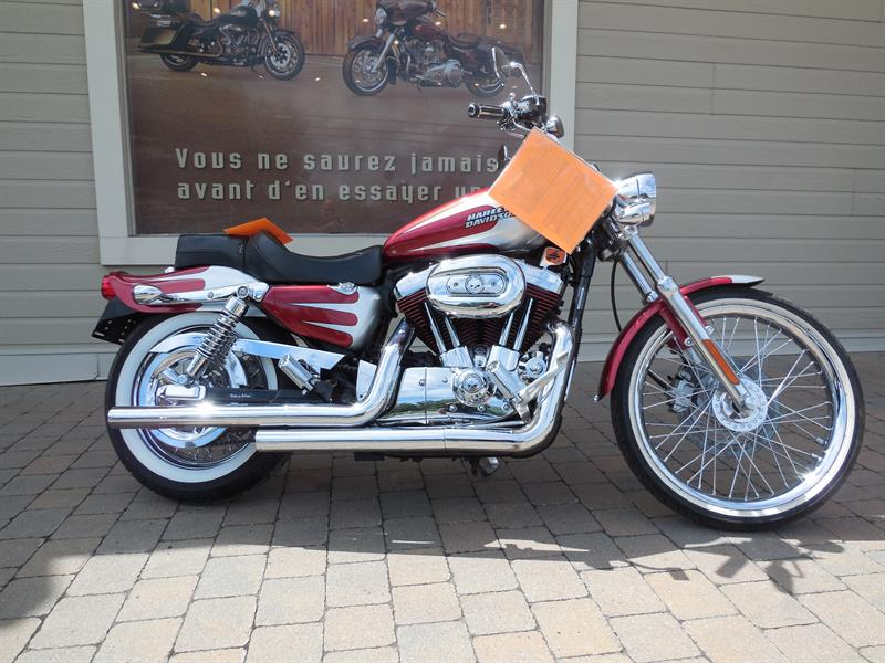 Harley Davidson Sportster XL 1200 2006