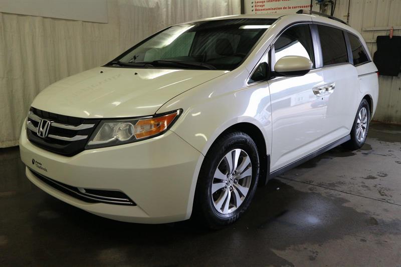 Honda Odyssey 2014 EX #C2962A