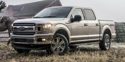Ford F-150 2018 LARIAT #013835