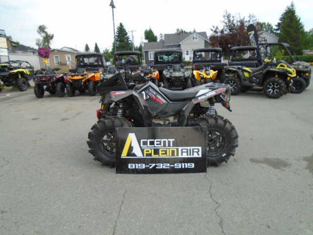 Polaris Scrambler XP 1000 2016 HIGH LIFTER #V18117A