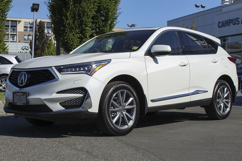 2019 Acura RDX Elite New for sale in Victoria at Campus Acura