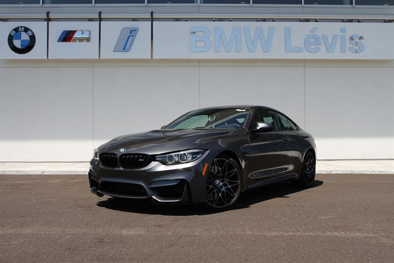 BMW M4 2018 Coupe #L0175