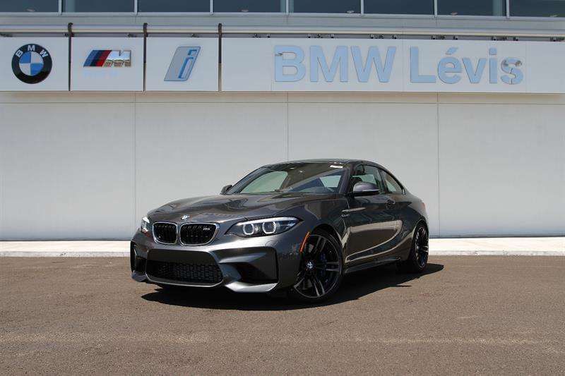 BMW M2 2018 Coupe #L0200