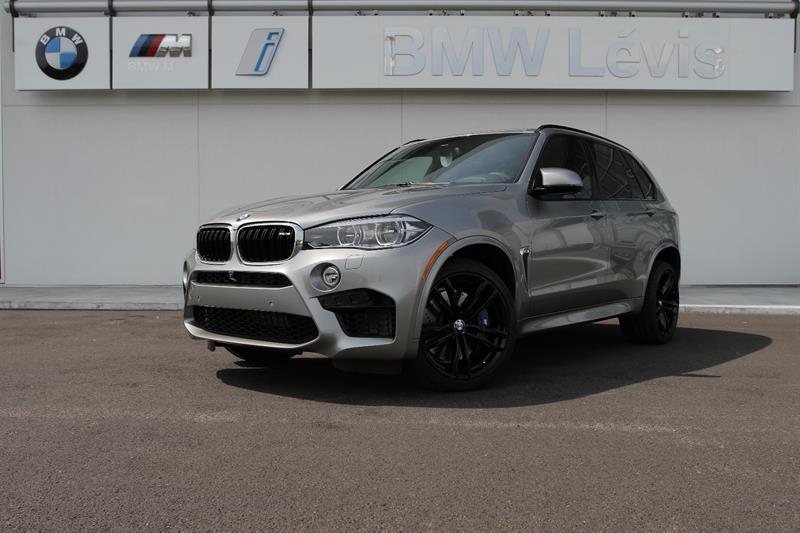 BMW X5 M 2018 Sports Activity Vehicle #X5M2018