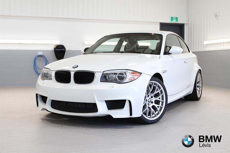 BMW 1 Series M 2011 Coupe #GUYP1