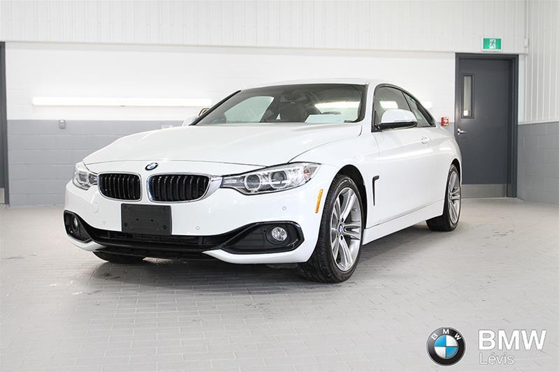 BMW 428i 2014 xDrive Coupe #V0028