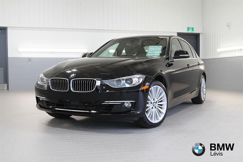 BMW 328I 2015 xDrive Sedan #V0047