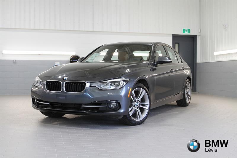 BMW 328I 2016 xDrive Sedan (8E37) #V0061