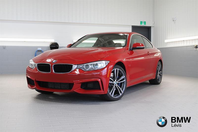 BMW 435i 2015 xDrive Coupe #V0081