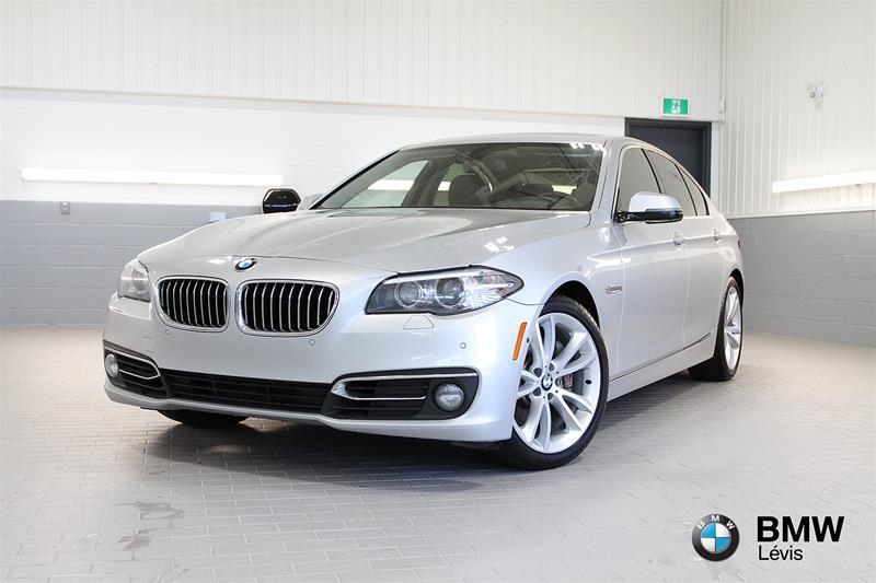 BMW 535d xDrive 2015 #V0087