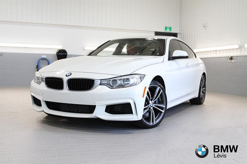 BMW 435i 2015 xDrive Gran Coupe #V0093