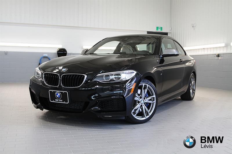 BMW M235i xDrive 2015 M235i xdrive Coupe #V0096