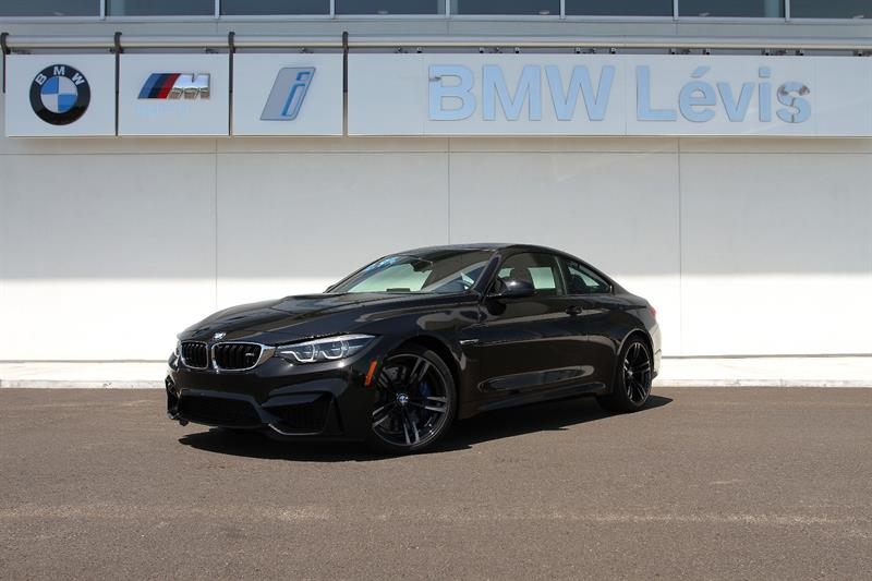 BMW M4 2018 Coupe #QC20073