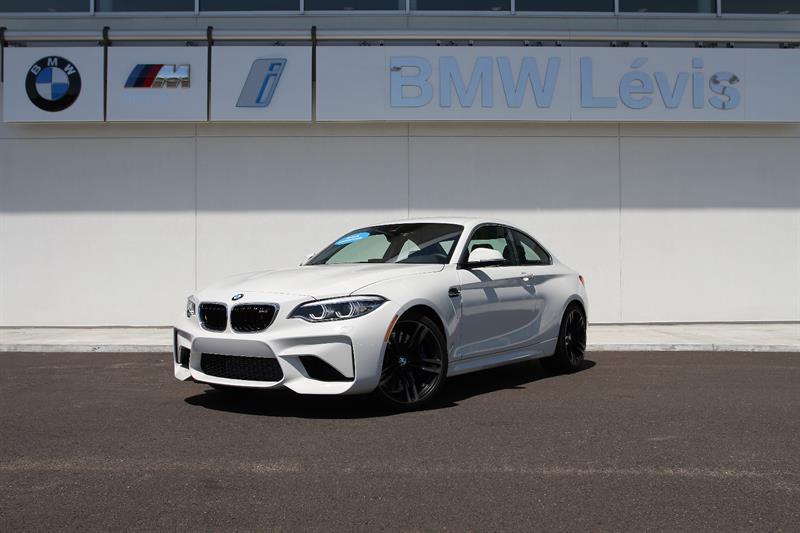 BMW M2 2018 Coupe #L0026