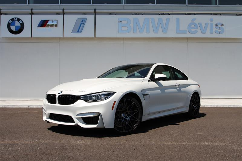 BMW M4 2018 Coupe #L0191