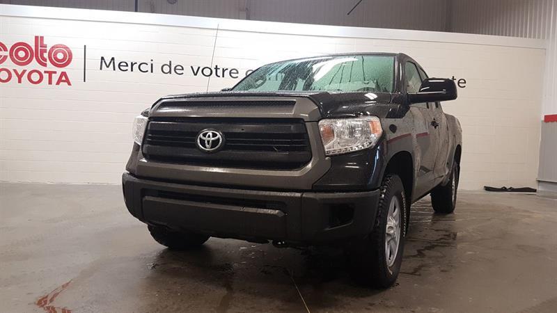 Toyota Tundra 2016 * SR * 6 PASSAGERS * GR ÉLECTRIQUE * #80278A-19