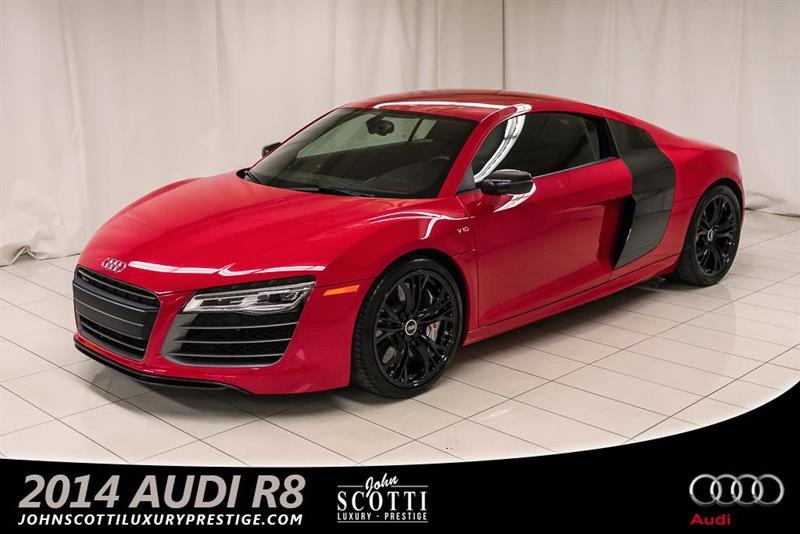 2014 Audi R8 V10 #LA1856A