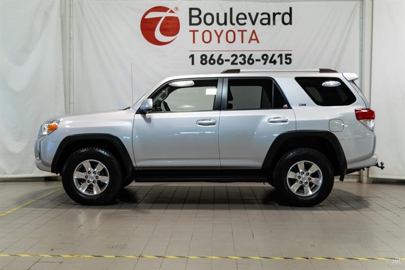 Toyota 4Runner 2012 * 5 PASSAGERS * #80484B