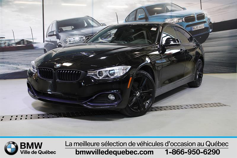 BMW 428i 2015 428i xDrive Gran Coupe #21599B