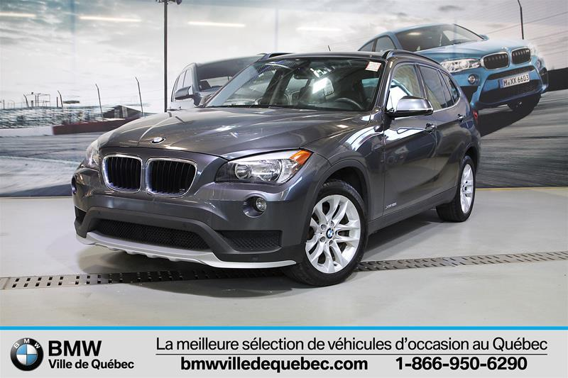BMW X1 2015 xDrive28i #U4725