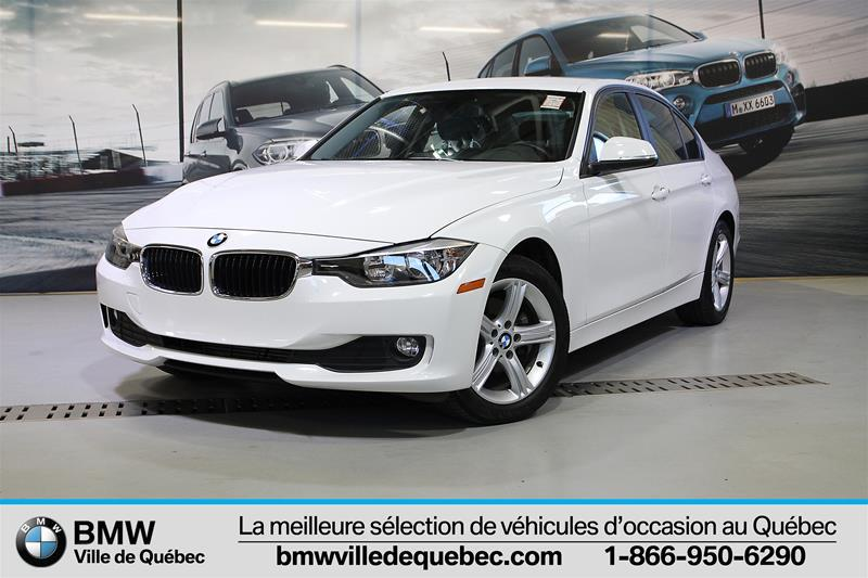 BMW 320I 2015 320i xDrive Sedan (3C37) #U4740